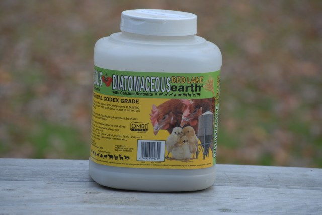 Treating Northern Fowl Mites- Northern fowl mites are pesky little parasites that take, time, patience, and the right method to treat.