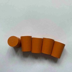 5 Bagpipe Stock Corks