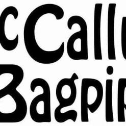 McCallum Bagpipes