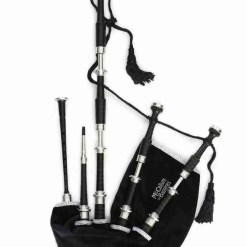 McCallum Bagpipes (AB/FN Model)