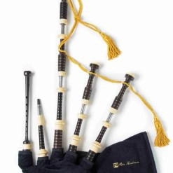 Peter Henderson Bagpipes PH00A