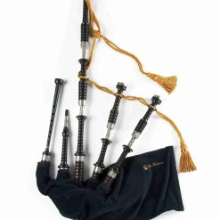 Peter Henderson Bagpipes PH02