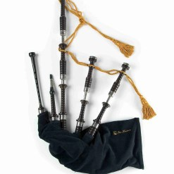 Peter Henderson Bagpipes PH02A