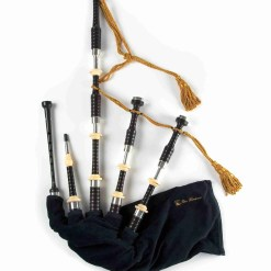 Peter Henderson Bagpipes PH03