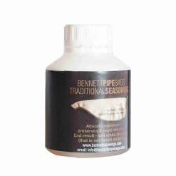 Bennett's Traditional Bagpipe seasoning