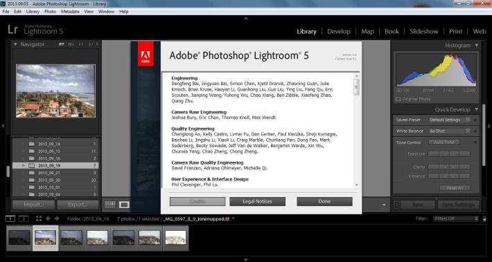Adobe Lightroom 5 crack download torrent