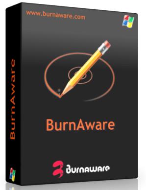 Download BurnAware crack torrent