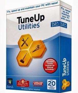 TuneUp Utilities Lifetime Crack