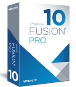 VMware Fusion license key for activation