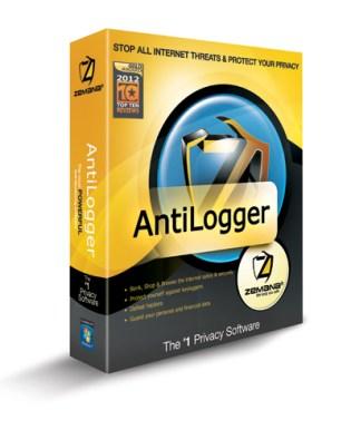 Zemana AntiLogger crack download torrent