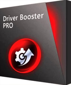 IObit Driver Booster Pro Serial Keys