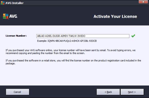 AVG Internet Security 2018 crack download
