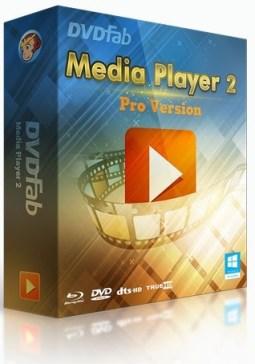 DVDFab Media Player Pro crack torrent download