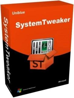 Uniblue System Tweaker registration code