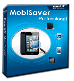 EaseUS MobiSaver For Android crack