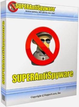 SuperAntiSpyware Pro 8.0 + Crack torrent