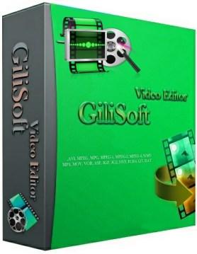 Gilisoft Video Editor license keys for activation