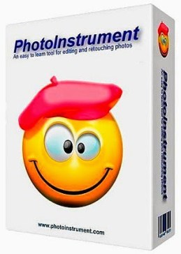 PhotoInstrument crack download