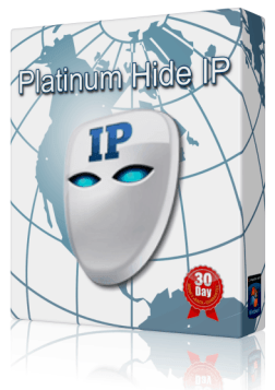 Platinum Hide IP crack download
