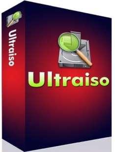UltraISO Premium crack download