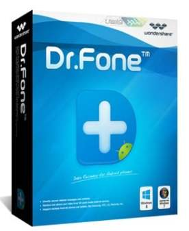 Wondershare Dr.Fone for Android 5 torrent