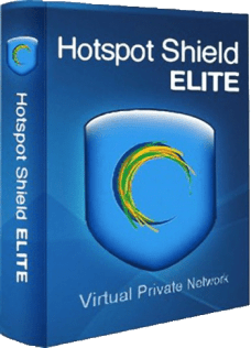 Hotspot Shield Elite VPN Software crack