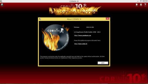 CDRWIN crack download