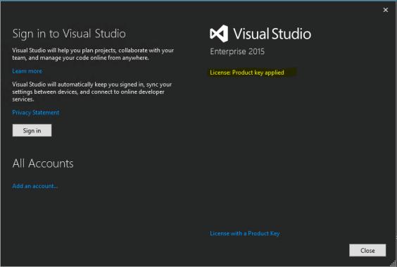 Visual Studio crack download torrent