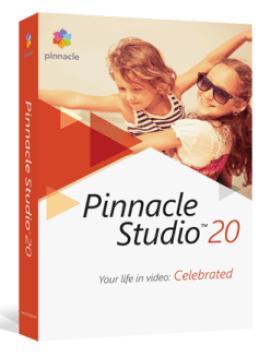 Pinnacle Studio 20 Ultimate torrent download