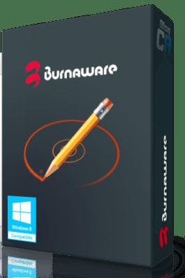 Download Burnaware Premium 2017 Cracked Pre - Activated Edition