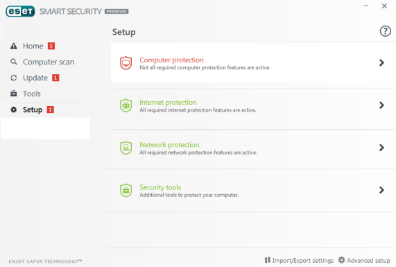 ESET Smart Security crack download