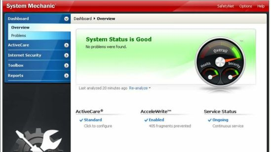 Iolo System Mechanic crack download