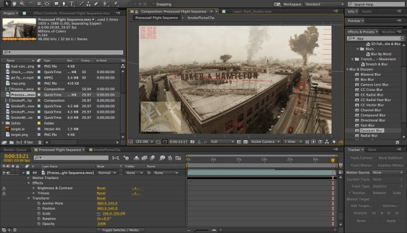 Adobe After Effects CC 2017 torrent free download