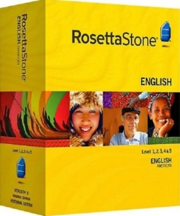 Rosetta Stone TOTALe crack torrent download