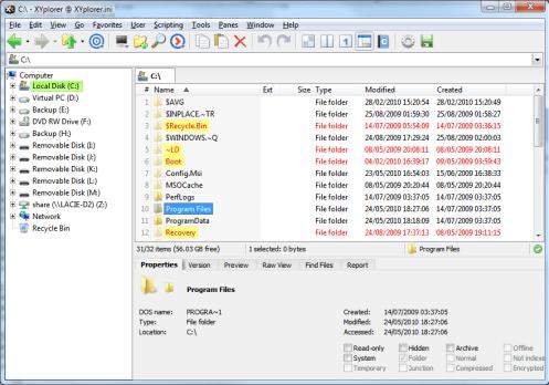 XYplorer incl key generator torrent download
