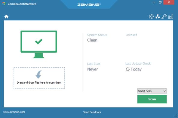 Zemana AntiMalware 2.74 pre - activated download