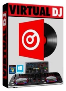 Download Atomix Virtual DJ Pro Infinity 8.2 + Plugins torrent