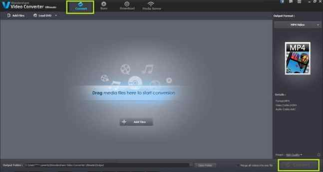 Wondershare Video Converter 10 crack