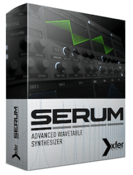Xfer Records Serum crack download
