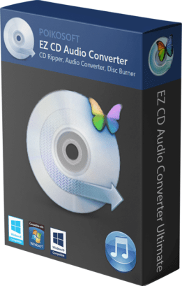 EZ CD Audio Converter Ultimate Crack download