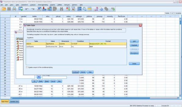 IBM SPSS Statistics crack torrent