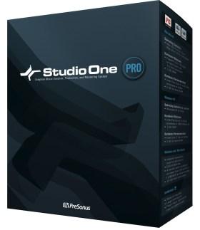 PreSonus Studio One Professional 4 crack
