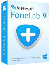 Aiseesoft FoneLab torrent cracked edition