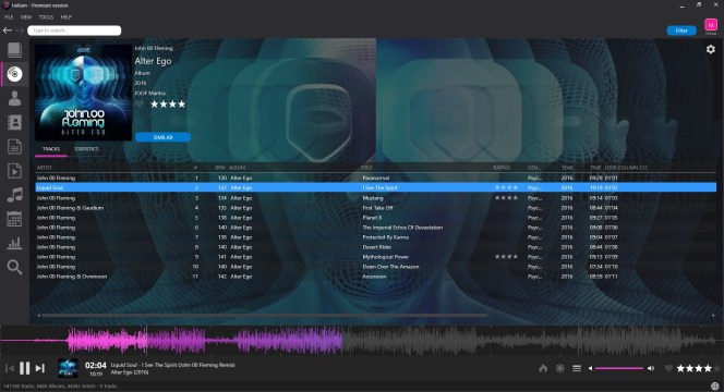 Helium Music Manager 13 crack download