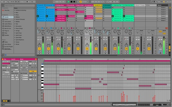 Ableton Live Suite 10.0.1 activation license for free