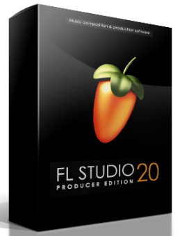 Fl Studio 20 Crack