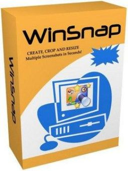 WinSnap crack torrent download