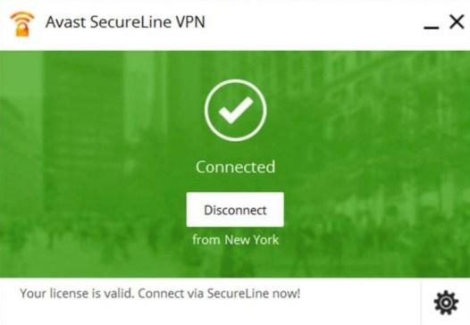 Avast SecureLine VPN crack download