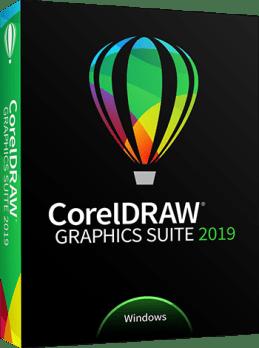 CorelDRAW Graphics Suite 2019 crack download torrent