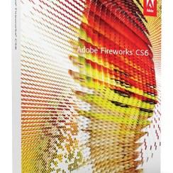 Adobe Fireworks cs6 crack